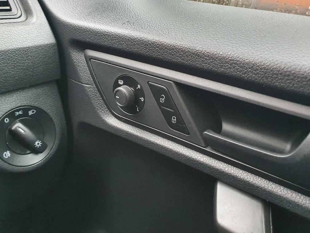 2017 Volkswagen Caddy 2.0 Tdi Bluemotion Tech 102Ps Startline Van (GD17EUZ) Image 17
