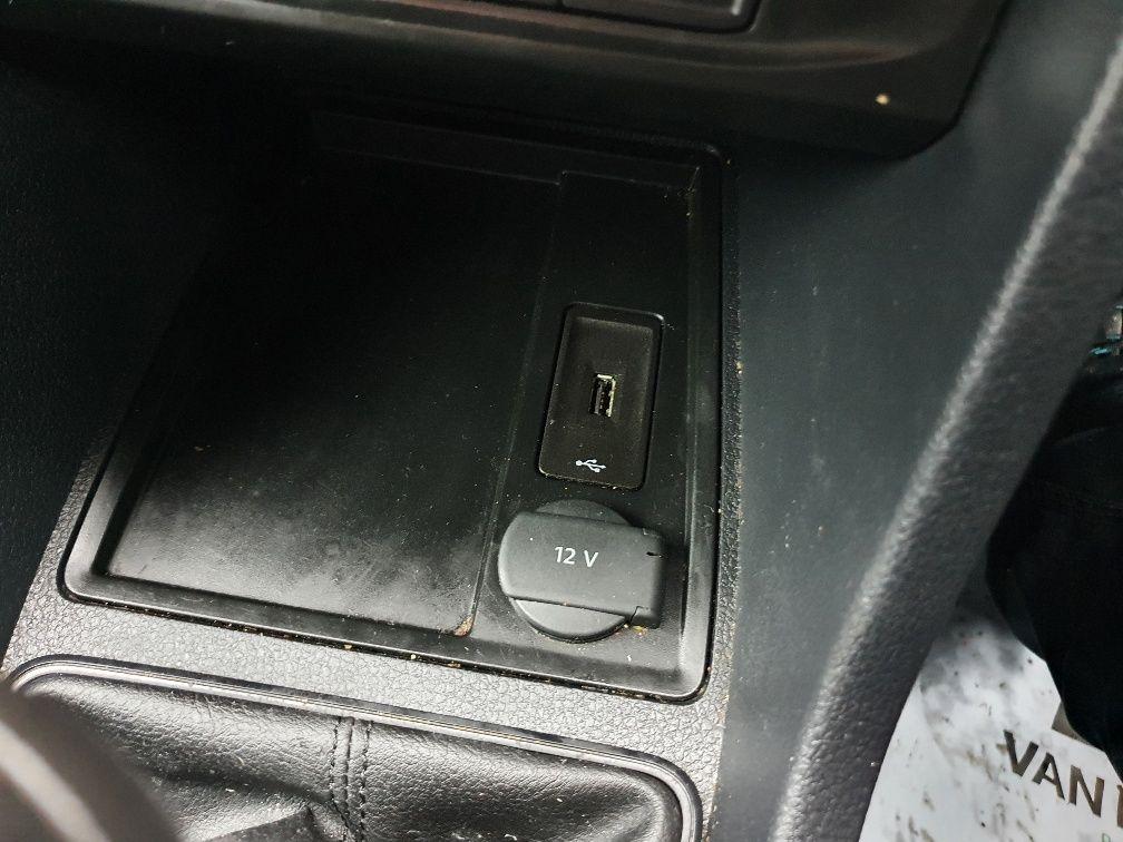 2017 Volkswagen Caddy 2.0 Tdi Bluemotion Tech 102Ps Startline Van (GD17EUZ) Image 18