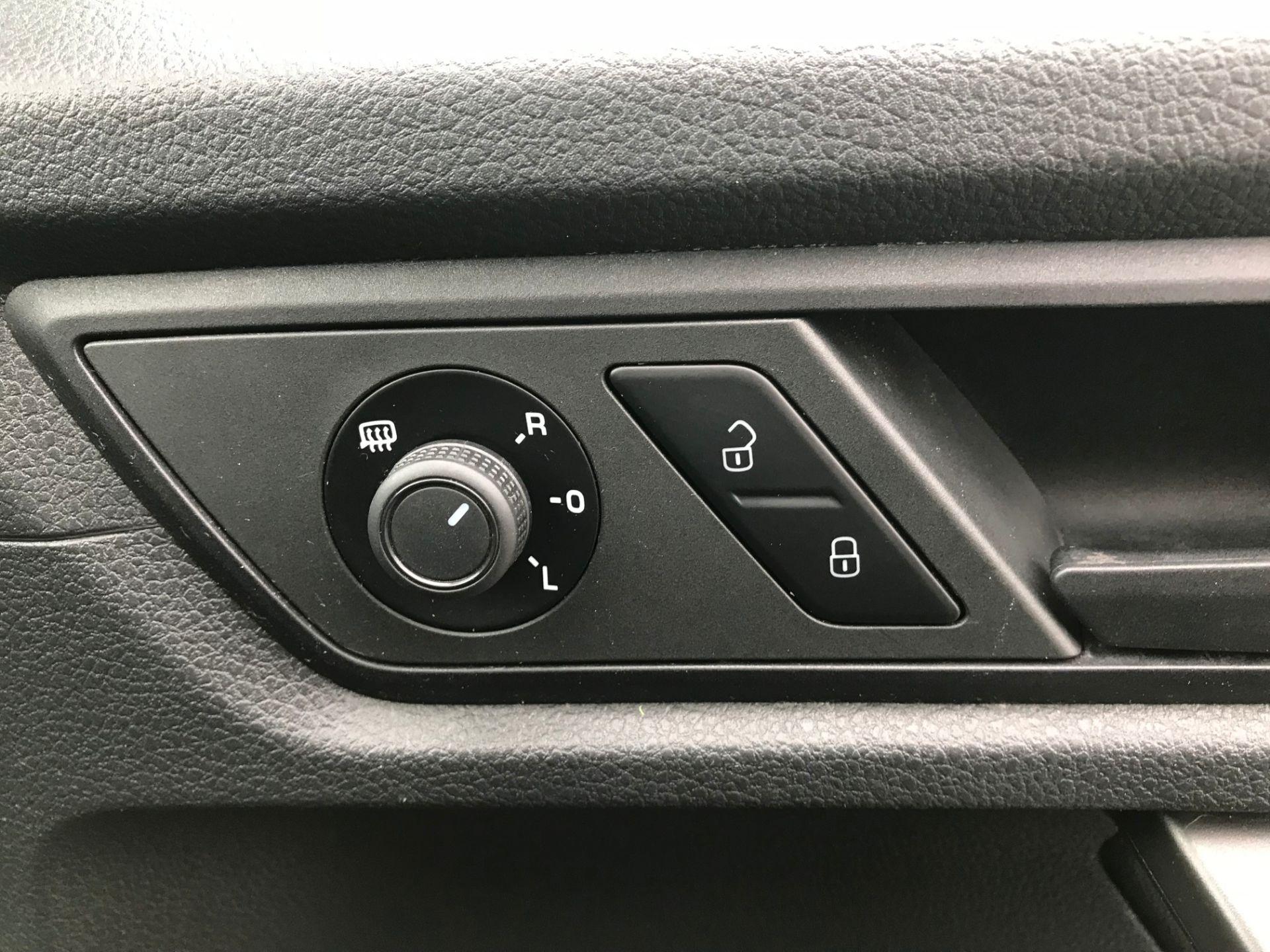 2017 Volkswagen Caddy 2.0 Tdi Bluemotion Tech 102Ps Startline Van Euro 6 (GD17EVJ) Image 27