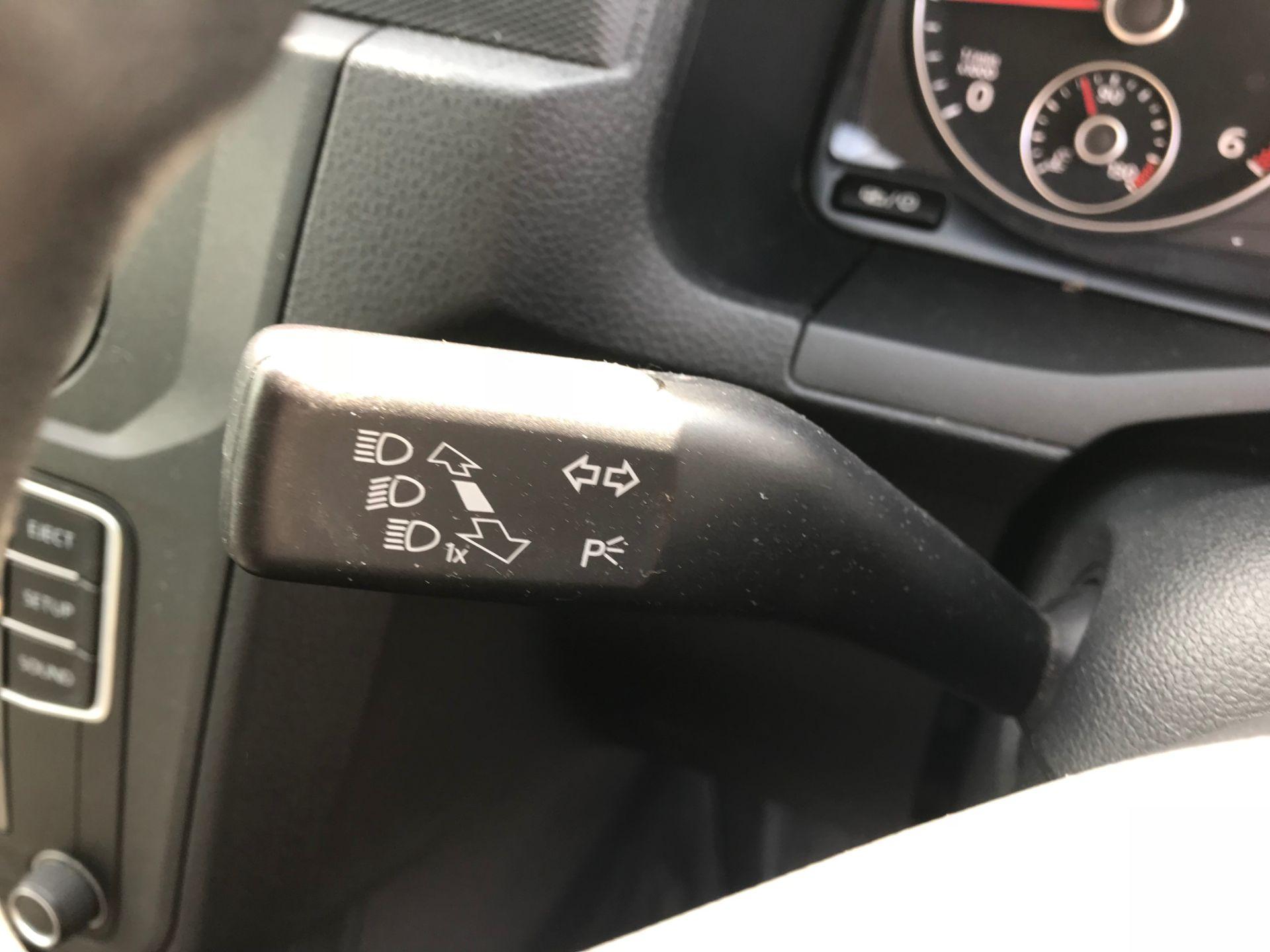 2017 Volkswagen Caddy 2.0 Tdi Bluemotion Tech 102Ps Startline Van Euro 6 (GD17EVJ) Image 15