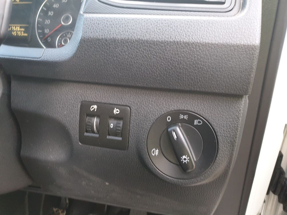 2017 Volkswagen Caddy 2.0 102PS BLUEMOTION TECH 102 STARTLINE EURO 6 (GD17VBX) Image 18