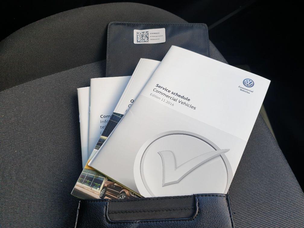 2017 Volkswagen Caddy 2.0 102PS BLUEMOTION TECH 102 STARTLINE EURO 6 (GD17VBX) Image 22
