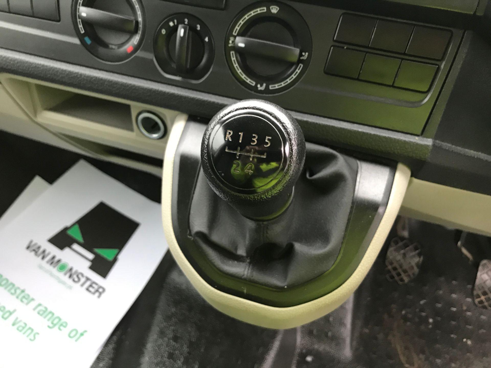 2018 Volkswagen Transporter  T28 T6 SWB 2.0TDI BMT 84PS STARTLINE EURO 6 (GD18CZL) Image 4
