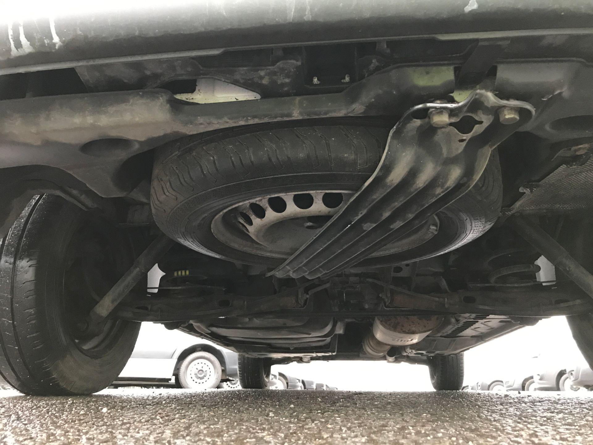 2018 Volkswagen Transporter  T28 T6 SWB 2.0TDI BMT 84PS STARTLINE EURO 6 (GD18CZL) Image 17