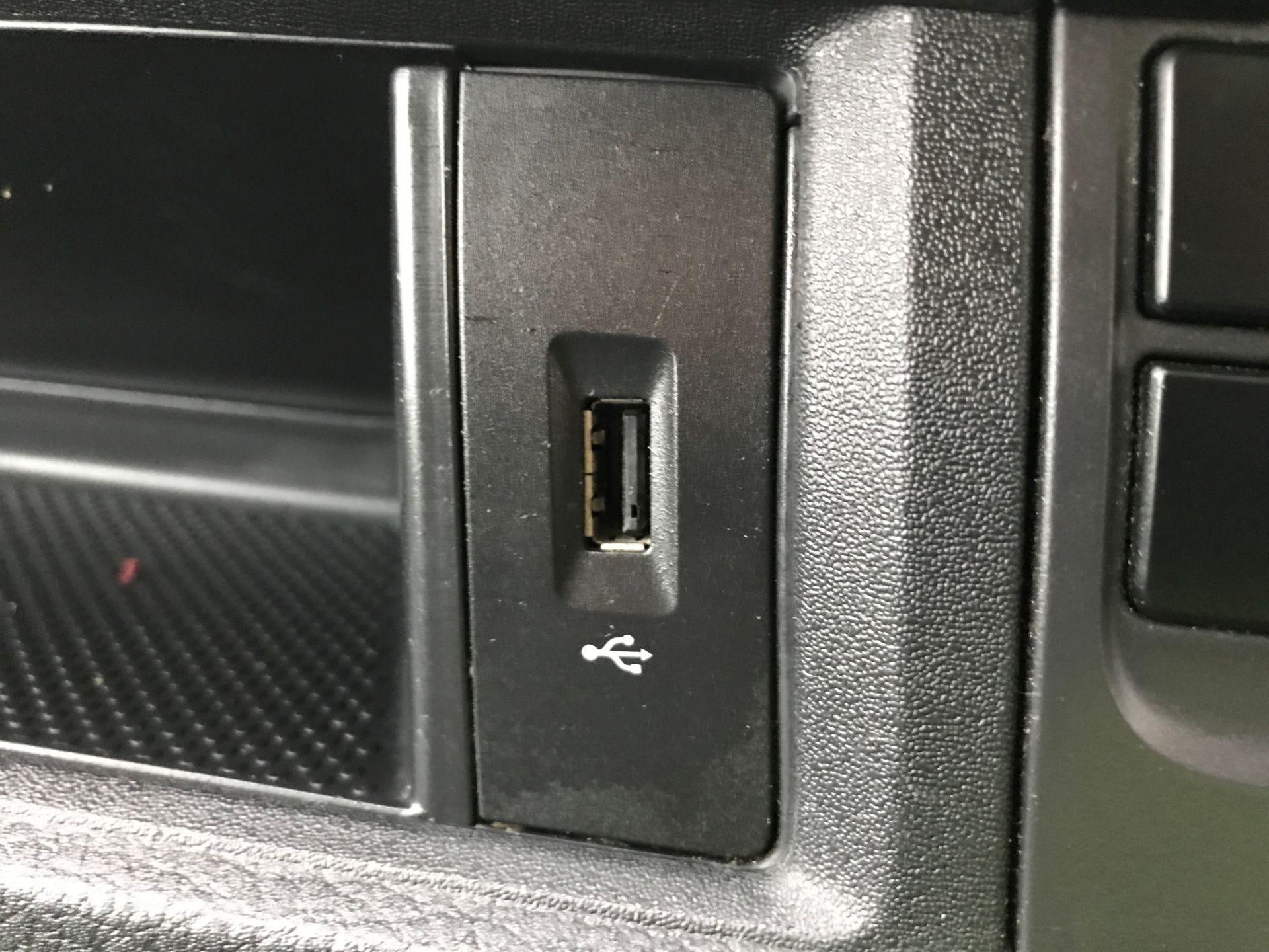 2018 Volkswagen Transporter  T28 T6 SWB 2.0TDI BMT 84PS STARTLINE EURO 6 (GD18CZL) Image 23