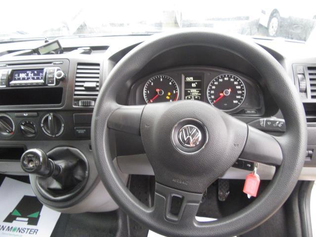 2015 Volkswagen Transporter  T28 SWB DIESEL 2.0 TDI 102PS STARTLINE EURO 5 (GD65FVE) Image 17