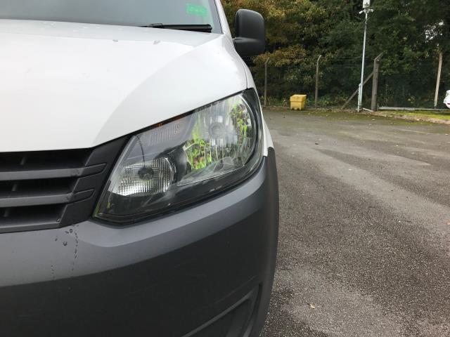 2016 Volkswagen Caddy  1.6 102PS STARTLINE EURO 6 (GD66UAX) Image 12