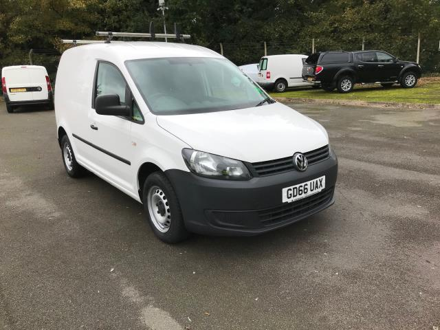 2016 Volkswagen Caddy  1.6 102PS STARTLINE EURO 6