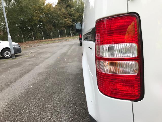 2016 Volkswagen Caddy  1.6 102PS STARTLINE EURO 6 (GD66UAX) Image 15