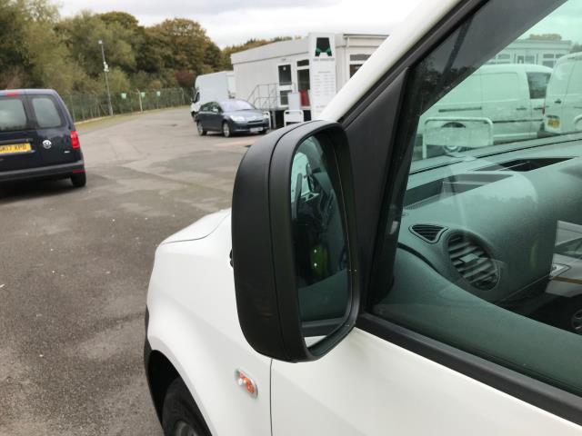 2016 Volkswagen Caddy  1.6 102PS STARTLINE EURO 6 (GD66UAX) Image 14