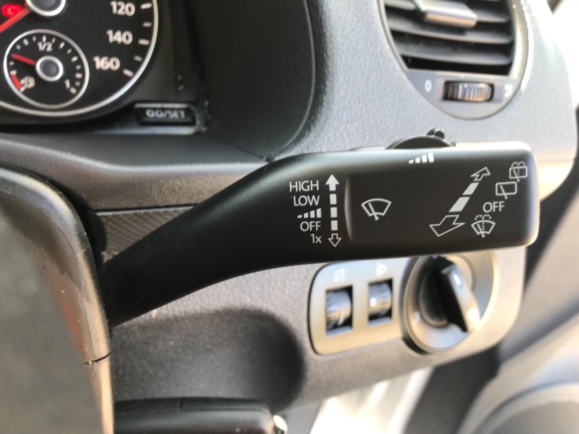 2016 Volkswagen Caddy 1.6 Tdi 102Ps Startline Van EURO 5 (GD66UBG) Image 17