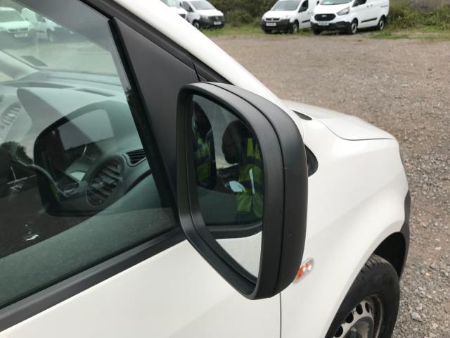 2016 Volkswagen Caddy 1.6 Tdi 102Ps Startline Van (GD66UBZ) Image 27