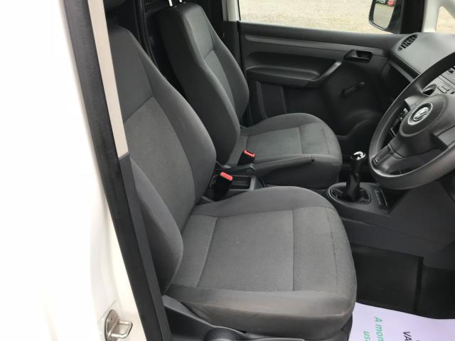 2016 Volkswagen Caddy 1.6 Tdi 102Ps Startline Van (GD66UBZ) Image 21