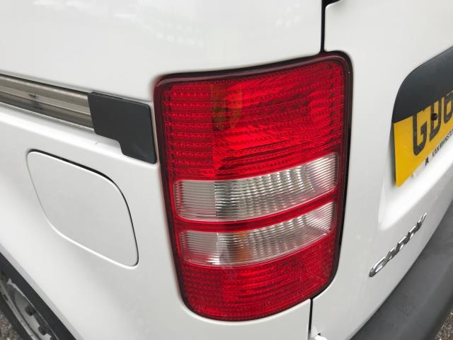 2016 Volkswagen Caddy 1.6 Tdi 102Ps Startline Van (GD66UBZ) Image 34