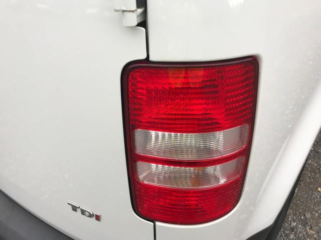 2016 Volkswagen Caddy 1.6 Tdi 102Ps Startline Van (GD66UBZ) Image 35
