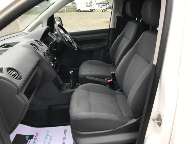 2016 Volkswagen Caddy 1.6 Tdi 102Ps Startline Van (GD66UBZ) Image 17