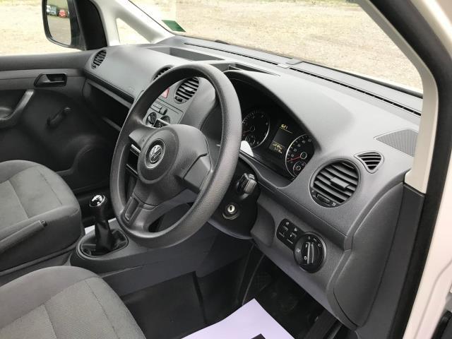 2016 Volkswagen Caddy 1.6 Tdi 102Ps Startline Van (GD66UBZ) Image 20