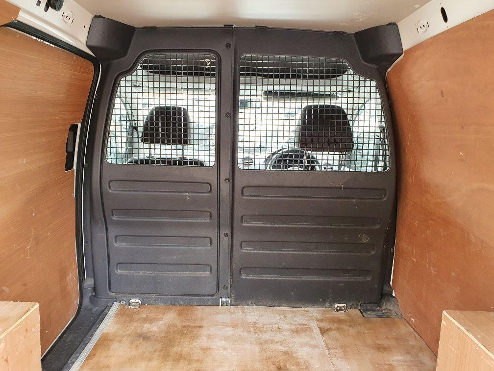 2016 Volkswagen Caddy C20 1.6 Tdi 102Ps Startline Van (GD66UCG) Image 11