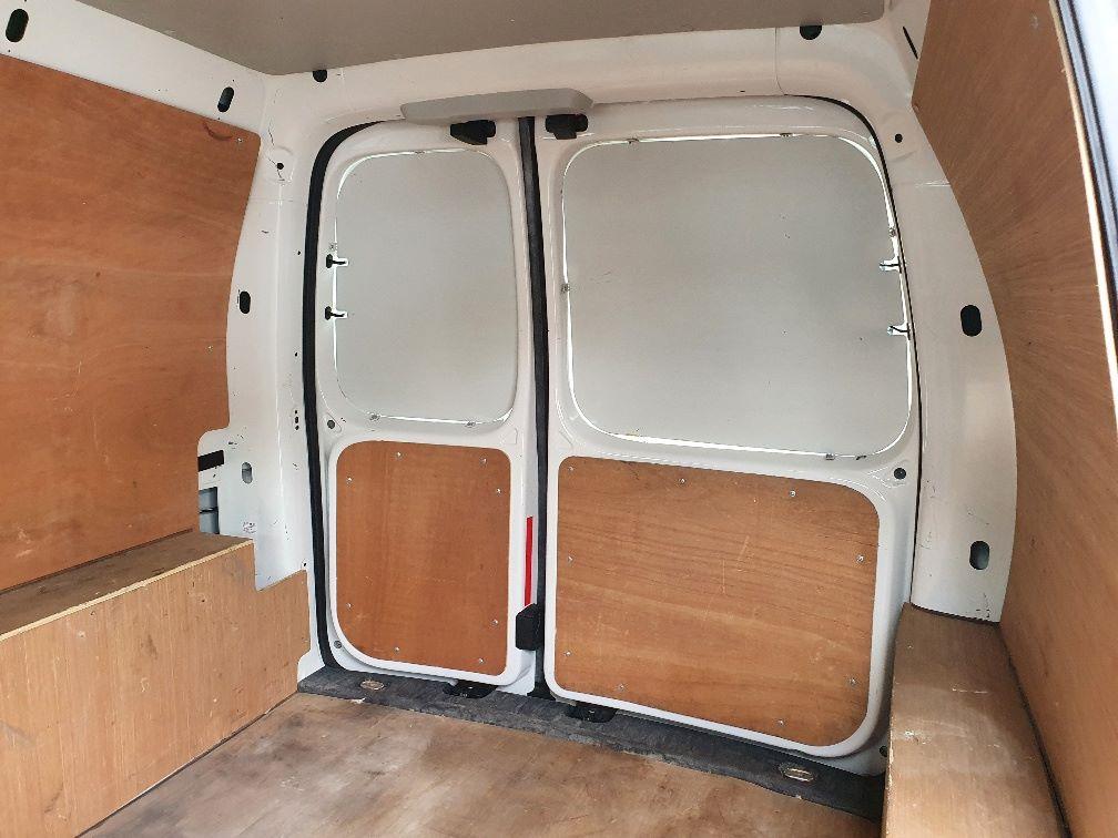 2016 Volkswagen Caddy C20 1.6 Tdi 102Ps Startline Van (GD66UCG) Image 14