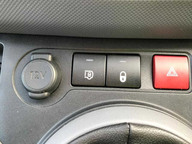 2016 Volkswagen Caddy 2.0TDI BLUEMOTION TECH 102PS STARTLINE EURO 6 (GD66UCG) Image 21