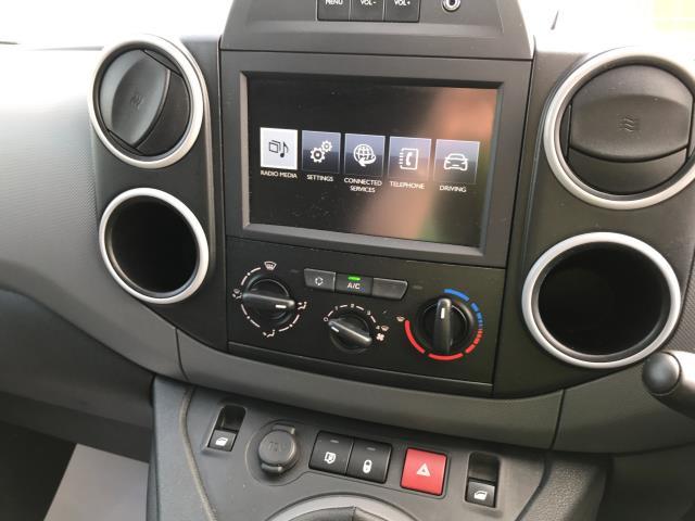 2016 Volkswagen Caddy 2.0TDI BLUEMOTION TECH 102PS STARTLINE EURO 6 (GD66UCG) Image 3