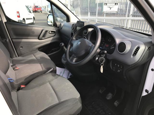 2016 Volkswagen Caddy 2.0TDI BLUEMOTION TECH 102PS STARTLINE EURO 6 (GD66UCG) Image 2