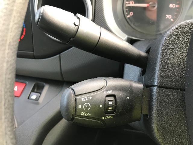 2016 Volkswagen Caddy 2.0TDI BLUEMOTION TECH 102PS STARTLINE EURO 6 (GD66UCG) Image 22