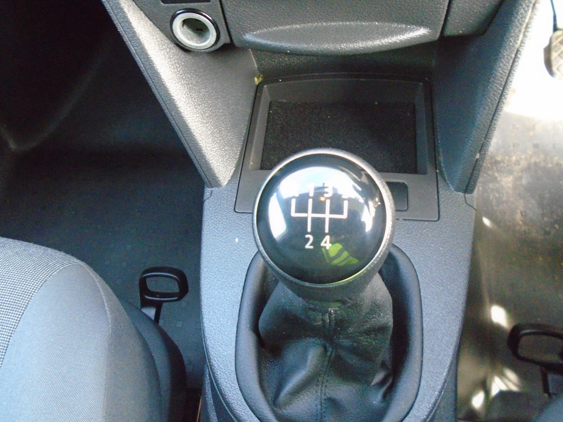 2016 Volkswagen Caddy 1.6 Tdi 102Ps Startline Van (GD66UCM) Image 20