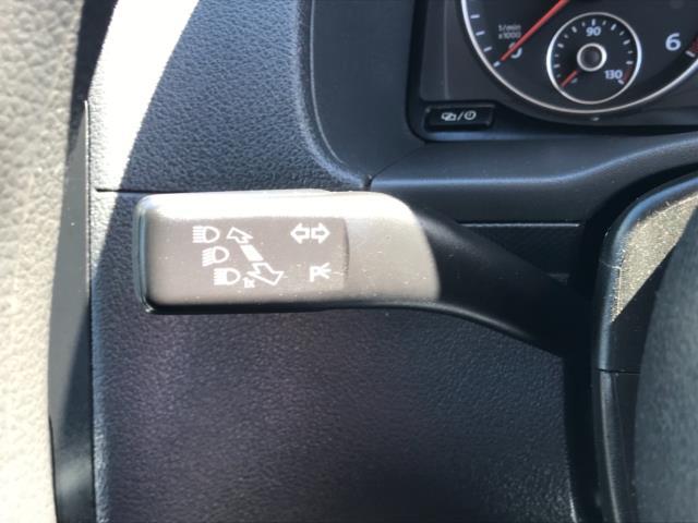 2016 Volkswagen Caddy 1.6TDI 102PS STARTLINE EURO 5 (GD66UCY) Image 15