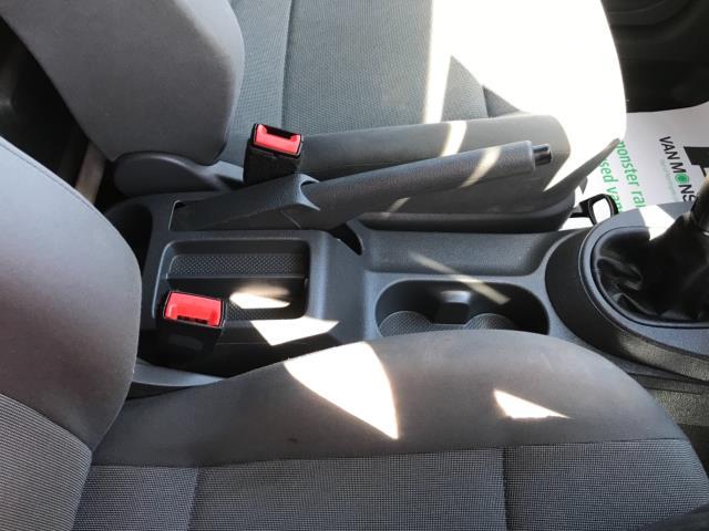 2016 Volkswagen Caddy 1.6TDI 102PS STARTLINE EURO 5 (GD66UCY) Image 22