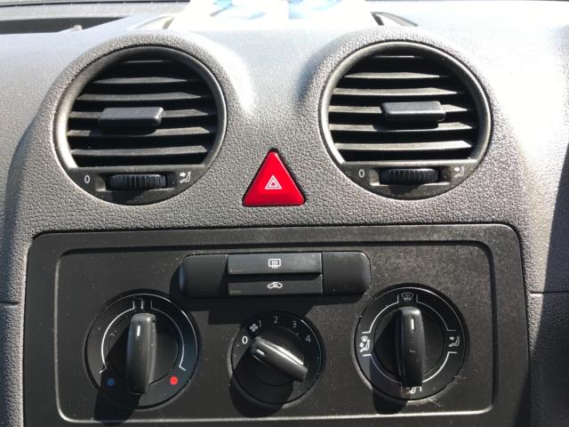 2016 Volkswagen Caddy 1.6TDI 102PS STARTLINE EURO 5 (GD66UCY) Image 19