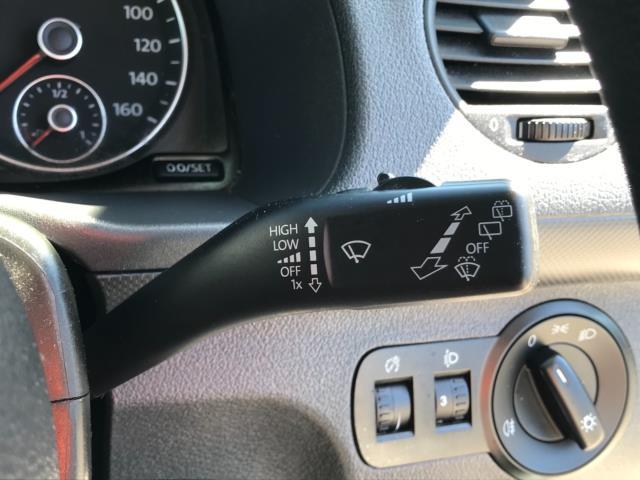 2016 Volkswagen Caddy 1.6TDI 102PS STARTLINE EURO 5 (GD66UCY) Image 16