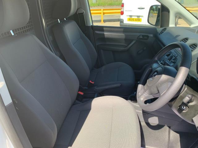 2016 Volkswagen Caddy  1.6 102PS STARTLINE EURO 5 (GD66UDB) Image 14