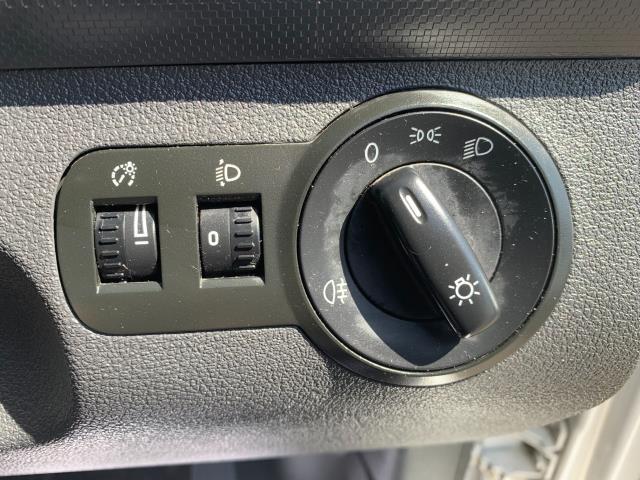 2016 Volkswagen Caddy  1.6 102PS STARTLINE EURO 5 (GD66UDB) Image 22