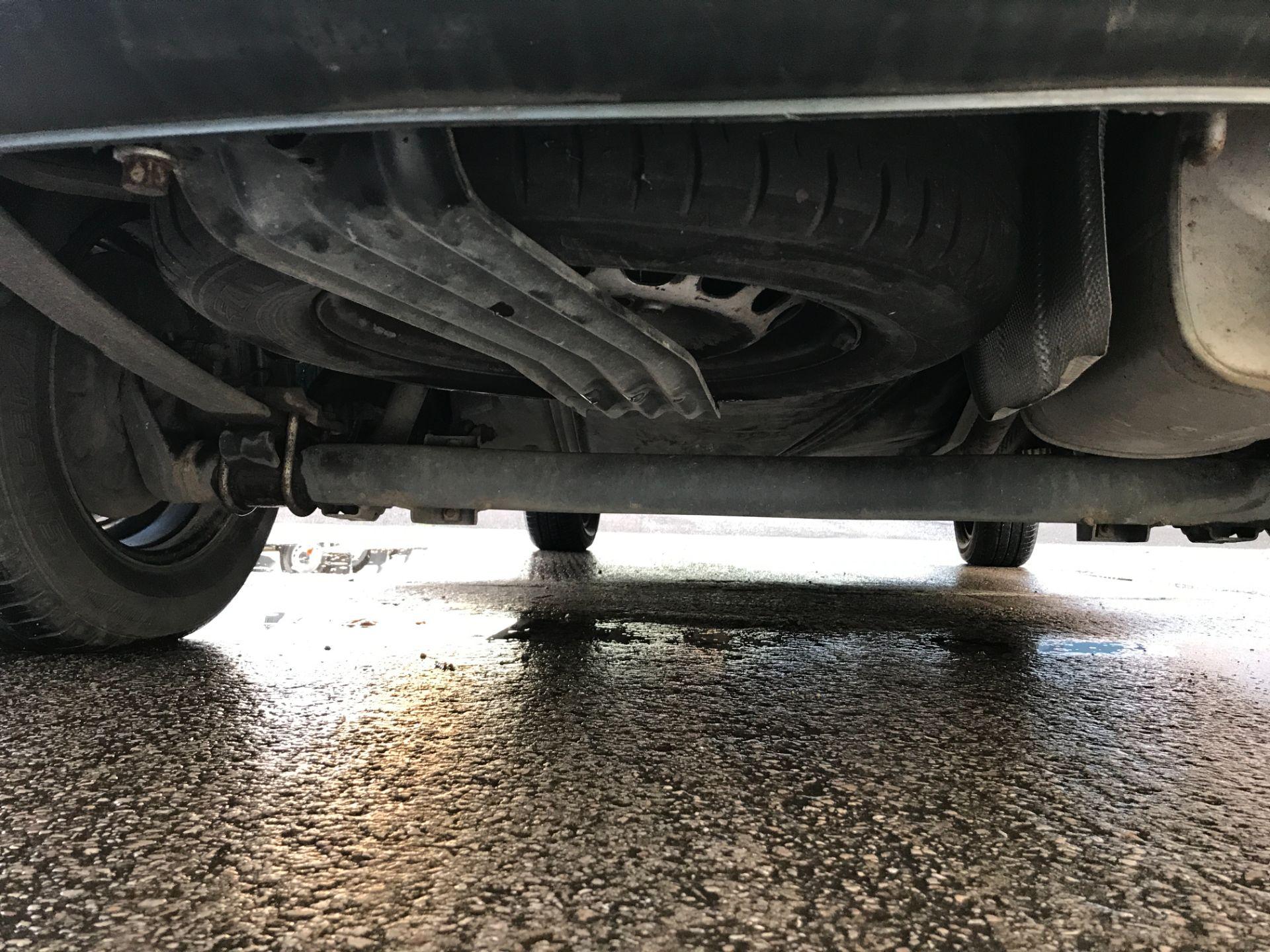 2016 Volkswagen Caddy  2.0TDI BLUEMOTION TECH 102PS STARTLINE EURO 6 (GD66UDZ) Image 19