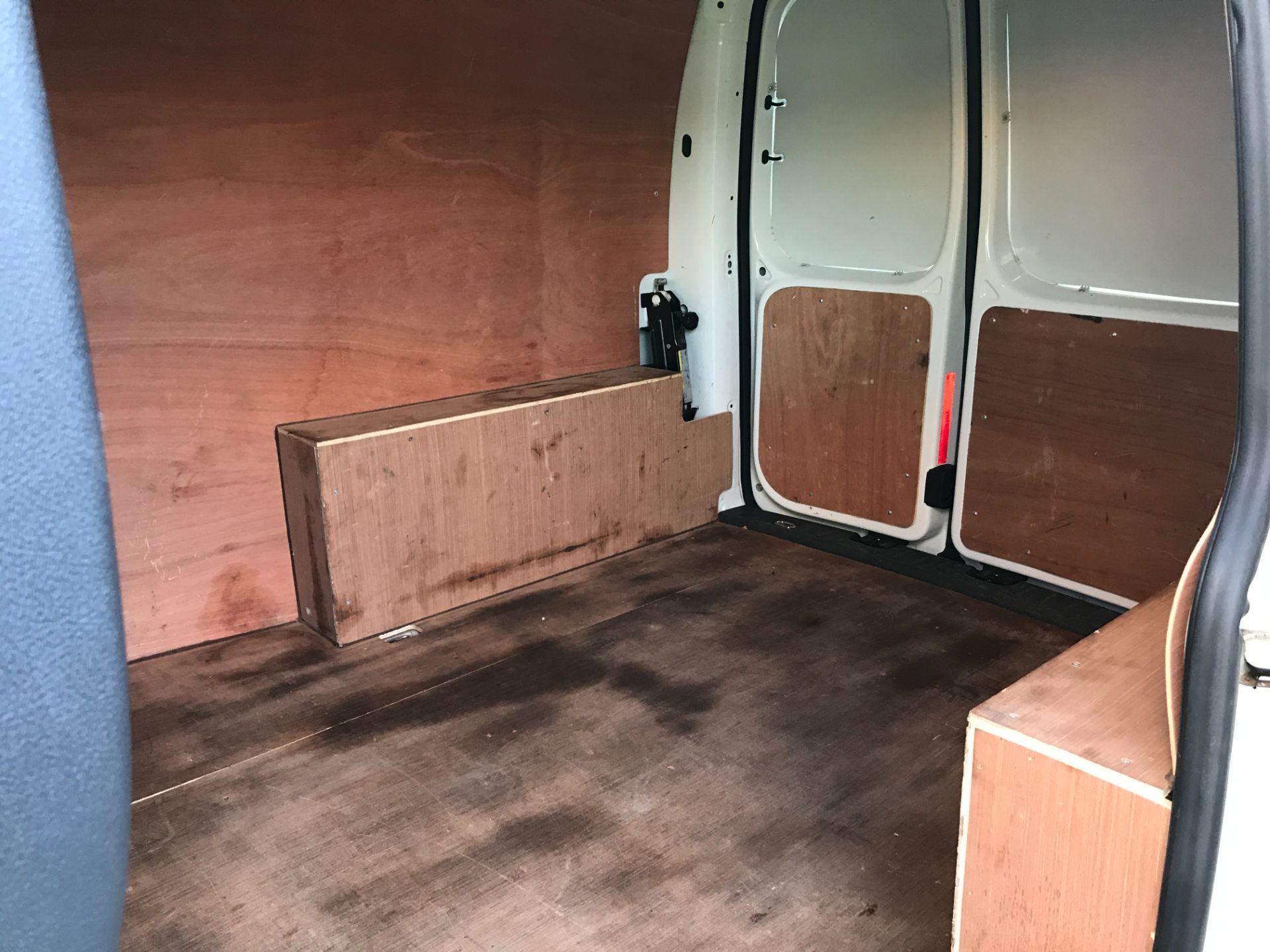 2016 Volkswagen Caddy  2.0TDI BLUEMOTION TECH 102PS STARTLINE EURO 6 (GD66UDZ) Image 21