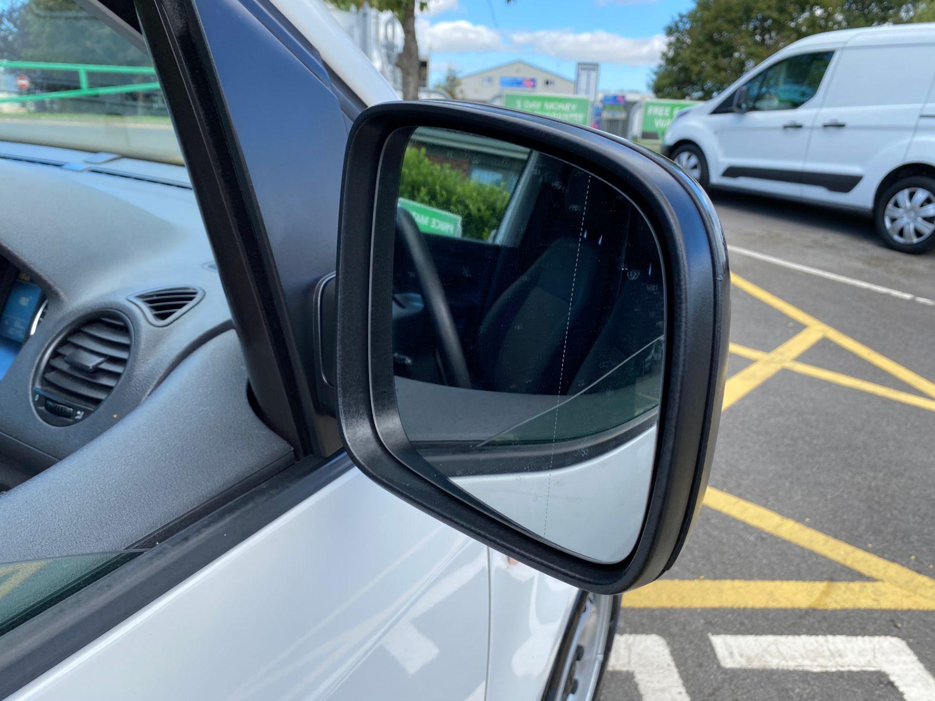 2016 Volkswagen Caddy 1.6 Tdi 102Ps Startline Van (GD66UEP) Image 12