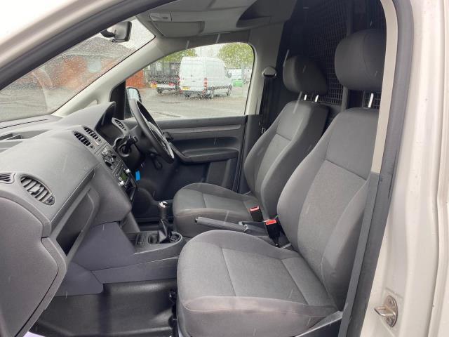 2016 Volkswagen Caddy 1.6 Tdi 102Ps Startline Van (GD66XGB) Image 17