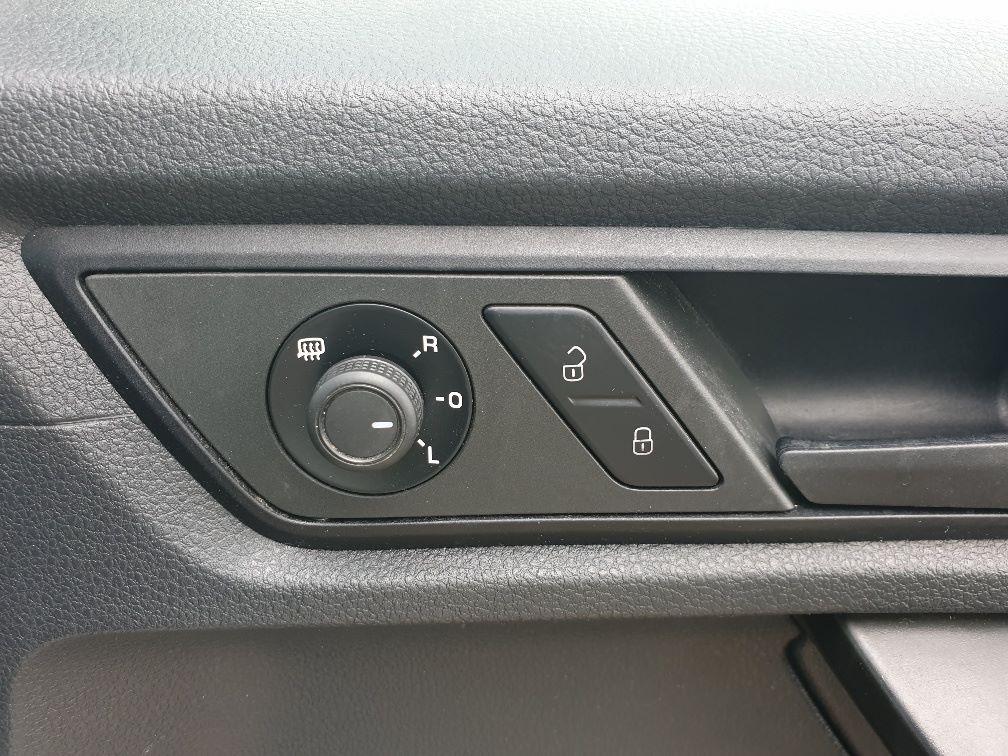 2017 Volkswagen Caddy 2.0 102PS BLUEMOTION TECH 102 STARTLINE EURO 6 (GD66XJN) Image 22