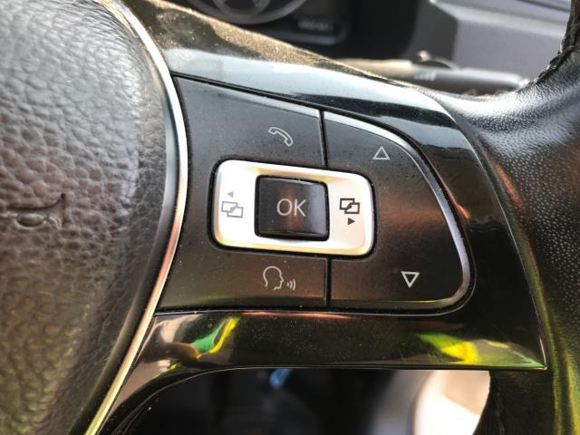 2017 Volkswagen Caddy 2.0TDI BLUEMOTION TECH 102PS STARTLINE EURO 6 (GD67ADU) Image 23