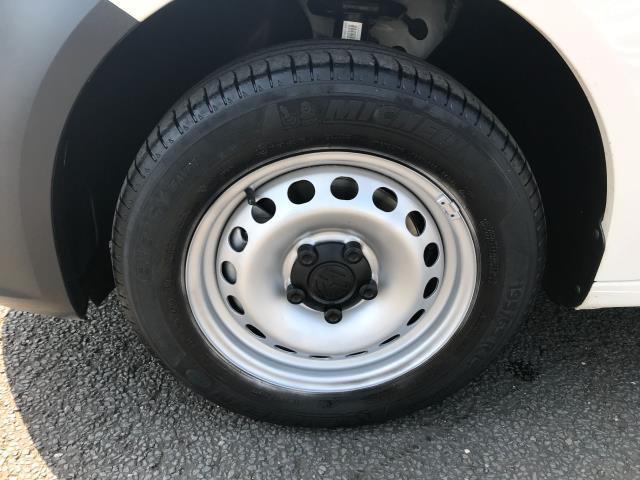 2017 Volkswagen Caddy 2.0TDI BLUEMOTION TECH 102PS STARTLINE EURO 6 (GD67ADU) Image 16