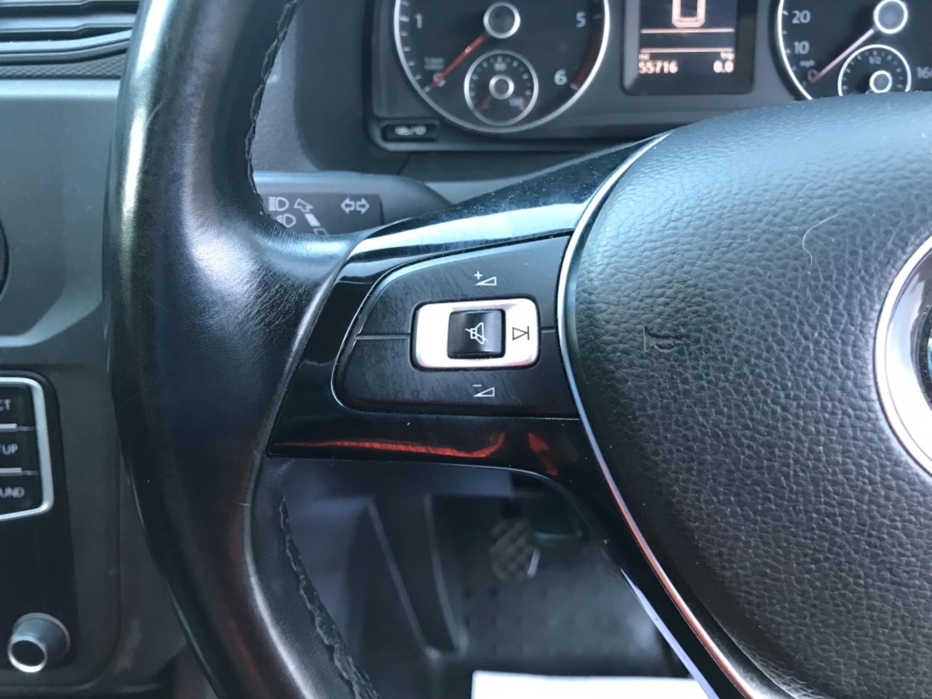 2017 Volkswagen Caddy 2.0 Tdi Bluemotion Tech 102Ps Startline Van Euro 6 (GD67AEF) Image 15