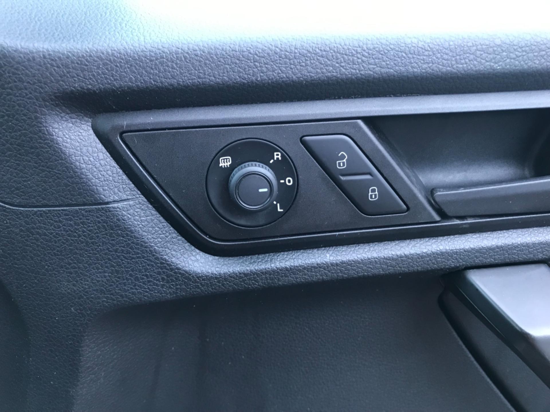 2017 Volkswagen Caddy 2.0 Tdi Bluemotion Tech 102Ps Startline Van Euro 6 (GD67AEF) Image 20