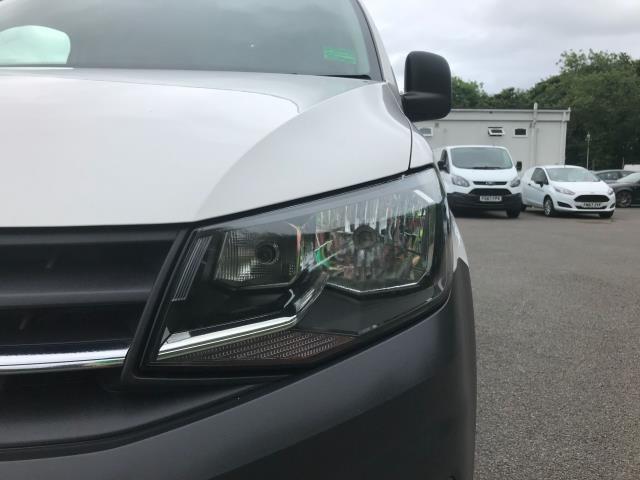 2017 Volkswagen Caddy  2.0 102PS BLUEMOTION TECH 102 STARTLINE EURO 6 (GD67DJY) Image 12