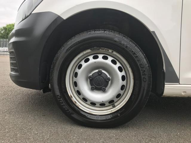 2017 Volkswagen Caddy  2.0 102PS BLUEMOTION TECH 102 STARTLINE EURO 6 (GD67DJY) Image 13
