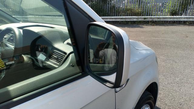 2017 Volkswagen Caddy 2.0 Tdi Bluemotion Tech 102Ps Highline Van (GD67DKL) Image 12