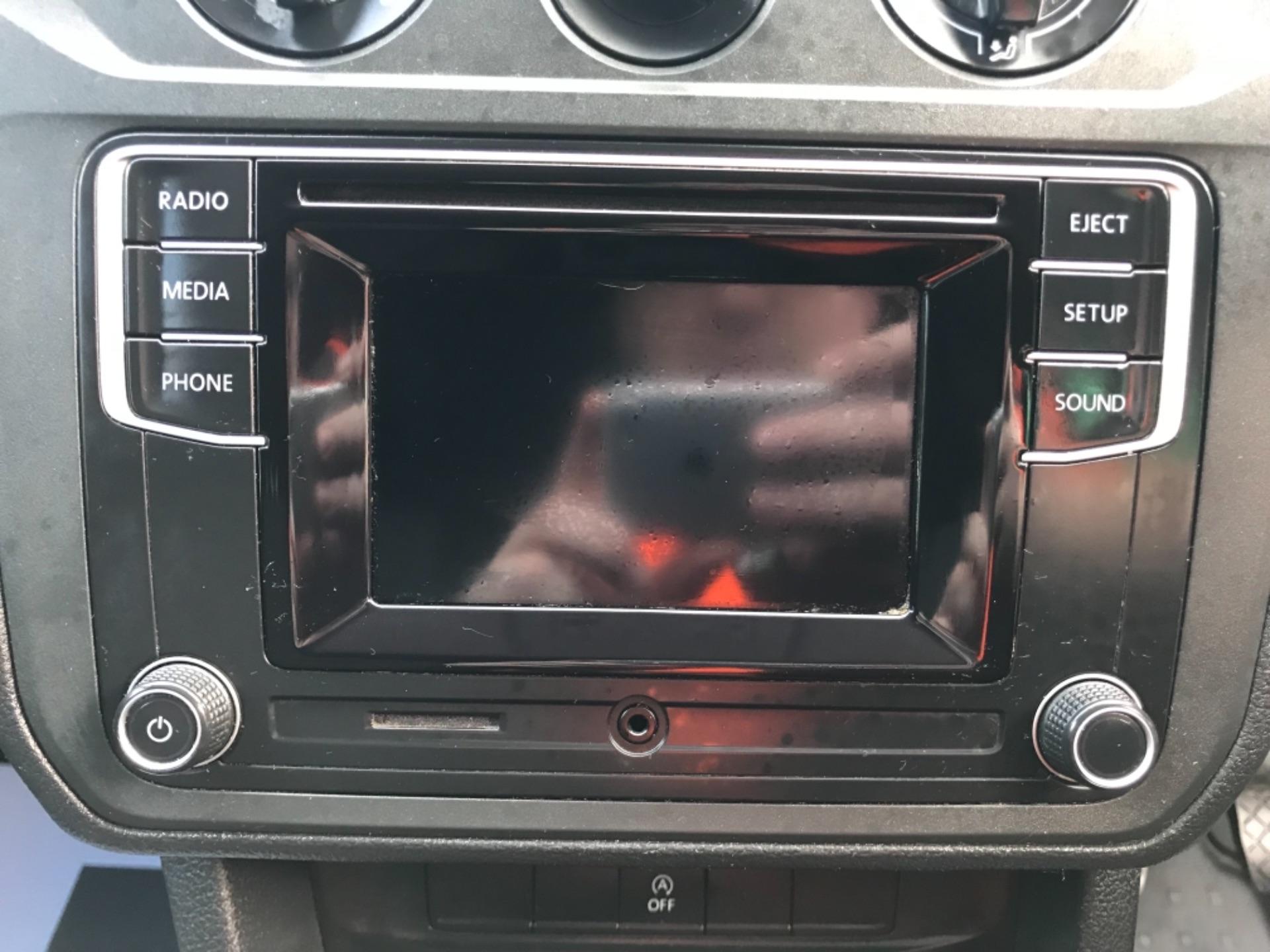 2017 Volkswagen Caddy 2.0 Tdi Bluemotion Tech 102Ps Startline Van (GD67DKO) Image 22