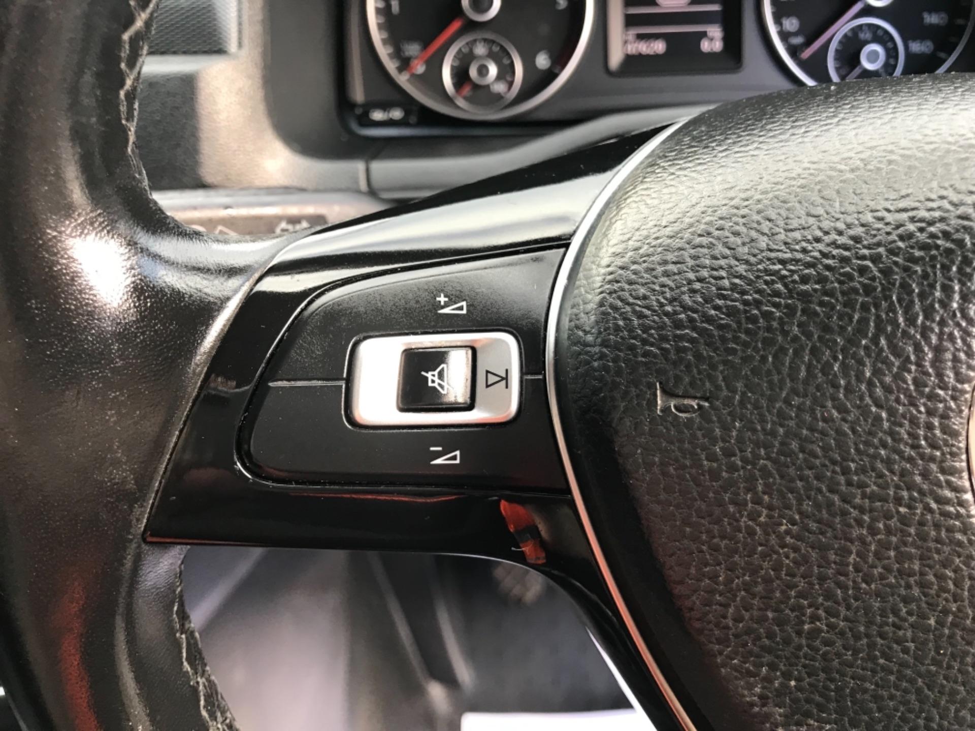 2017 Volkswagen Caddy 2.0 Tdi Bluemotion Tech 102Ps Startline Van (GD67DKO) Image 14