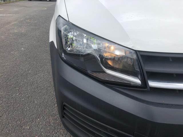 2017 Volkswagen Caddy 2.0TDI BLUEMOTION TECH 102PS STARTLINE EURO 6 (GD67DKV) Image 22