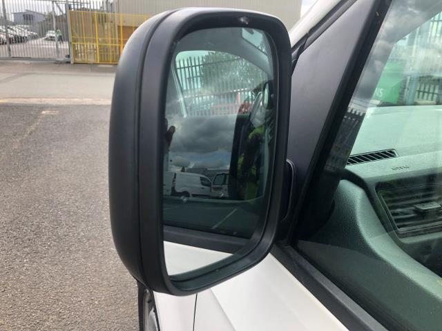 2017 Volkswagen Caddy 2.0TDI BLUEMOTION TECH 102PS STARTLINE EURO 6 (GD67DKV) Image 24